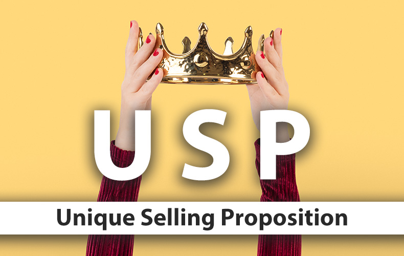 USP(Unique Selling Proposition)を正しく理解しよう